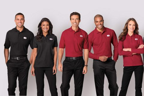 7 ADVANTAGES OF WEARING A UNIFORM AT WORK